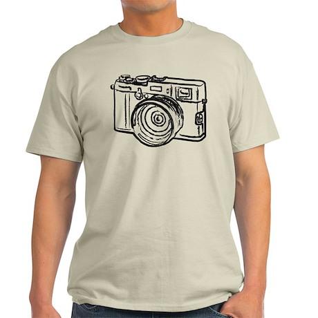 X100_black T-Shirt
