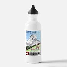 Matterhorn Water Bottle