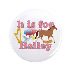 H is for Hailey 3.5