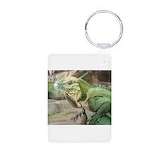Iguana Keychains