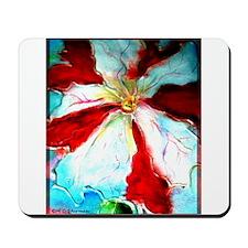 Petunia, flower, art, Mousepad