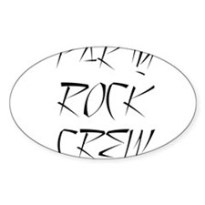 Party Rock Crew Decal