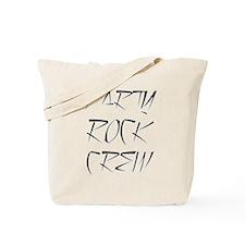Party Rock Crew Tote Bag