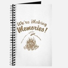 We're Making Memories! Journal