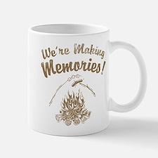 We're Making Memories! Mug