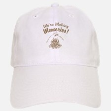 We're Making Memories! Baseball Baseball Cap