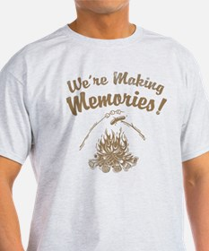We're Making Memories! T-Shirt