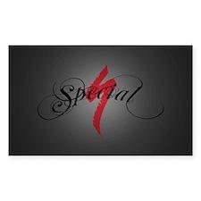 TeamSpecOrna5x3rect_sticker Decal