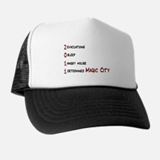 2011 Magic City Trucker Hat