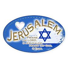 Jerusalem: Decal