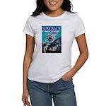 Phantom Lady Negative Women's T-Shirt