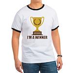 I'm A Winner Ringer T