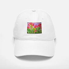 Cactus, southwest art, Baseball Baseball Cap