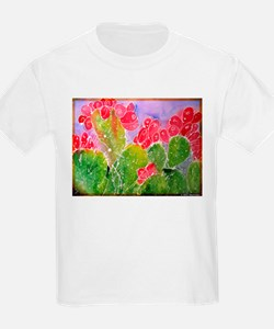 Cactus, southwest art, T-Shirt