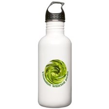 Whirled Peas Sports Water Bottle