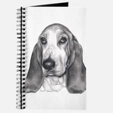 Bassett Hound Journal