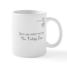The Twilight Zone Mug