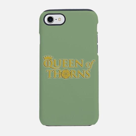 GOT Queen Of Thorns iPhone 7 Tough Case