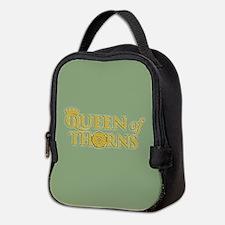 GOT Queen Of Thorns Neoprene Lunch Bag