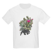 Nevada cactus T-Shirt