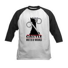 Castle: Writer of Wrongs Tee