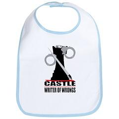 Castle: Writer of Wrongs Bib