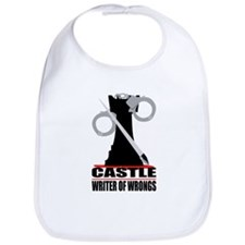 Castle: Writer of Wrongs Bib