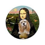 Mona Lisa - Cocker (rw1) 3.5
