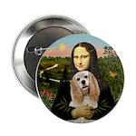 Mona Lisa - Cocker (rw1) 2.25