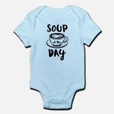 Soup of the Day Body Suit