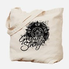 GOT Tyrell Growing Strong Tote Bag