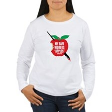 Castle: Apples T-Shirt