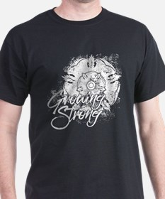 GOT Tyrell Growing Strong T-Shirt
