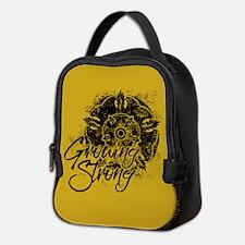 GOT Tyrell Growing Strong Neoprene Lunch Bag