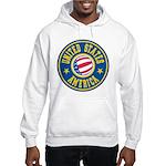 US of A Hooded Sweatshirt