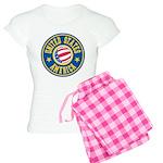 US of A Women's Light Pajamas