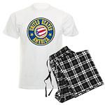 US of A Men's Light Pajamas