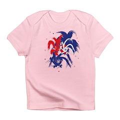 Fireworks Infant T-Shirt