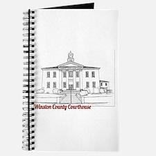 Winston County Alabama Courthouse Journal