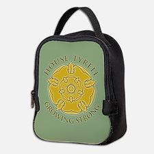 GOT Tyrell Rose Neoprene Lunch Bag