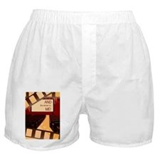 And the winner is... Boxer Shorts