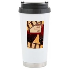 And the winner is... Travel Mug