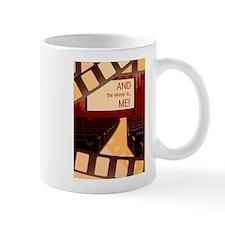 And the winner is... Mug