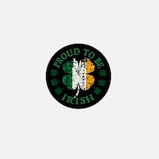 Irish Pride Mini Button