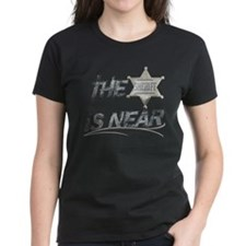 """The Sheriff is near"" Tee"