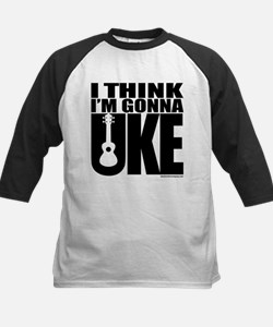 I think I'm gonna UKE Tee
