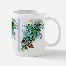 Forget-Me-Nots Mug
