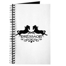 black capriole horses Journal