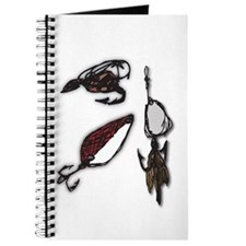 Fishing Lures Journal