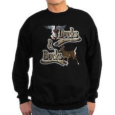 Ducks And Bucks Jumper Sweater